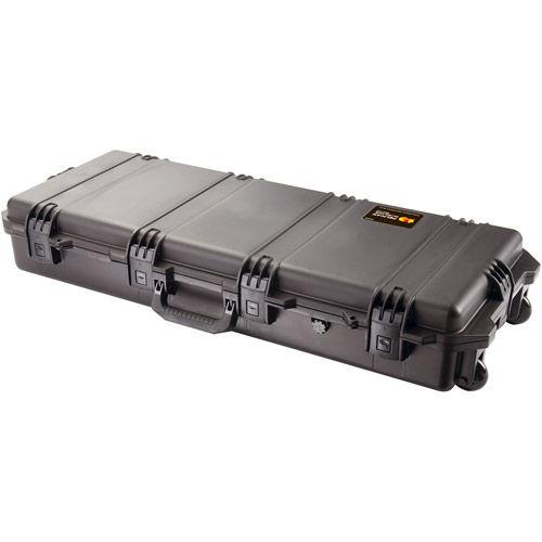 iM3100 Case with Foam Black