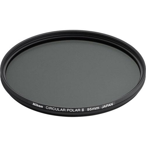95mm Circular Polarizing II Filter