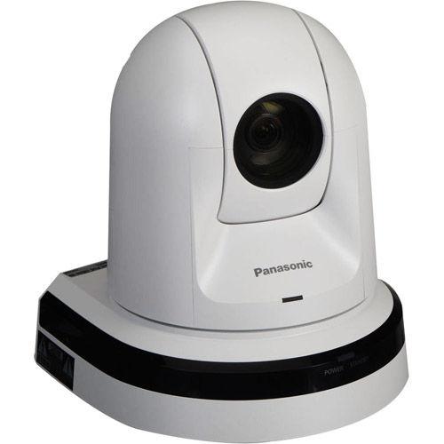 AW-HE40HWPJ 30x Zoom HDMI PTZ Camera w/ White Finish