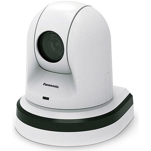 AW-HE40SWPJ 30x Zoom HD-SDI PTZ Camera w/ White Finish