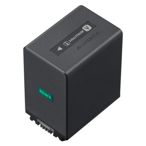 NP-FV100A InfoLithium Battery V-Series - 3410mAh