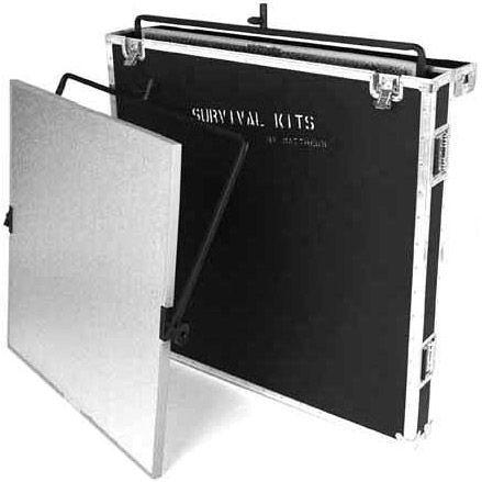 "Refector Survival Kit, 40""x40"""