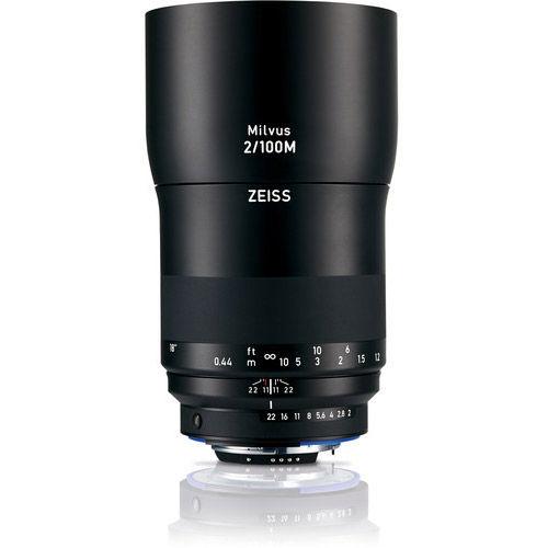 Milvus 100mm f/2.0 Makro ZF.2 Lens