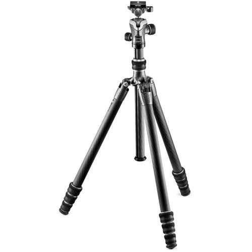 Series 1 eXact Traveler Tripod Kit With GT1545T and GH1382TQD Head