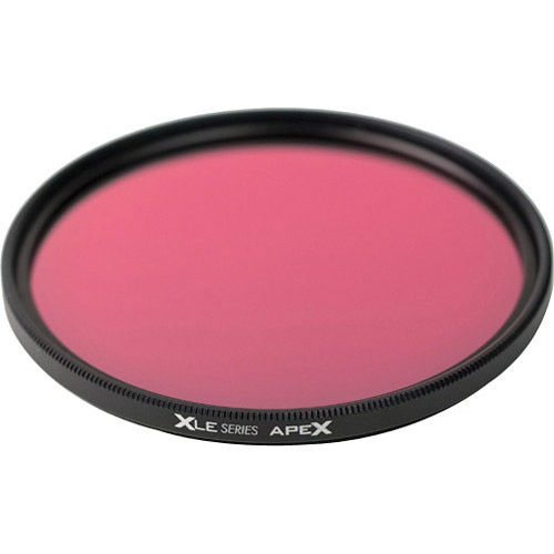 82mm ND 3 APEX 10 Stp. Filter XLE w/IR reduction, hot mirror