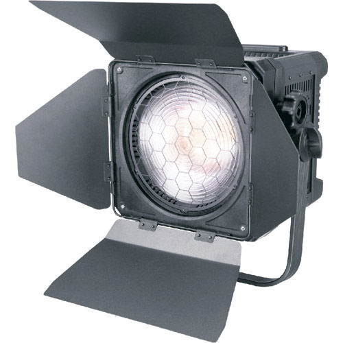 LG-D3000M LED Fresnel Light 5600K with WiFi/DMX and Case