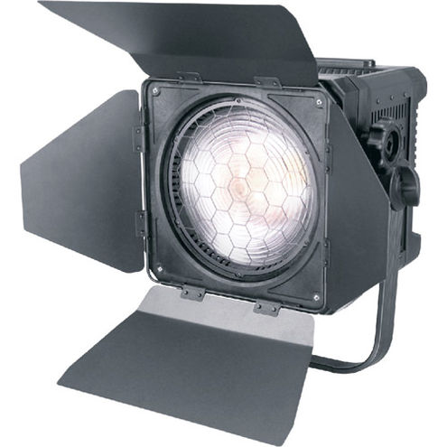 LG-D3000M LED Fresnel Light 5600K with DMX/WiFi and Bag
