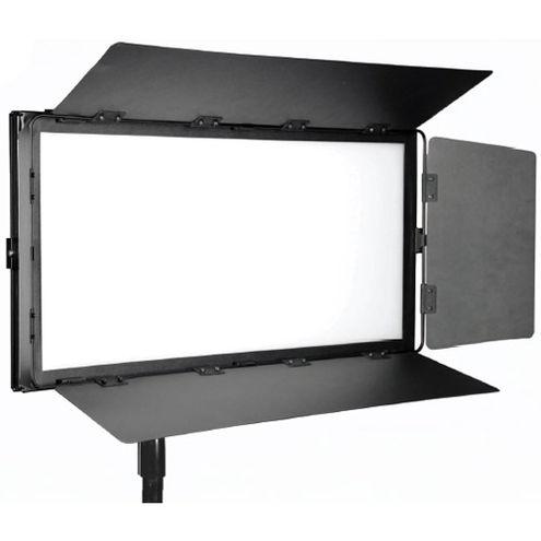 LG-T1440MC Soft LED Thin Panel Bi-Colour with WiFi/DMX and Case