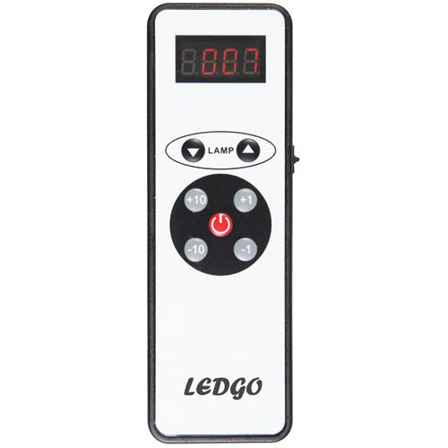 2.4G WiFi Remote Controler for Daylight Lights with WiFi