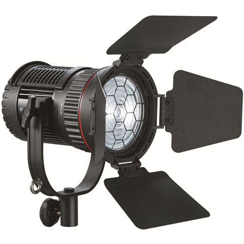 CN-30F LED Fresnel Light 5600K with WiFi