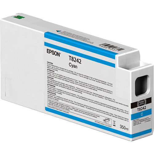 T824200 Cyan 350ml for SC-P6000/7000/8000/9000