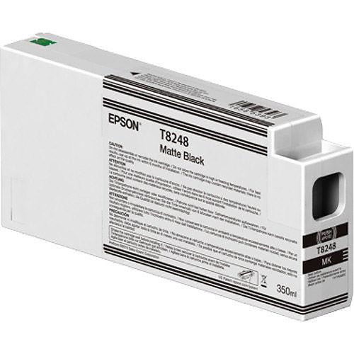 T824800 Matte Black 350ml for SC-P6000/7000/8000/ 9000
