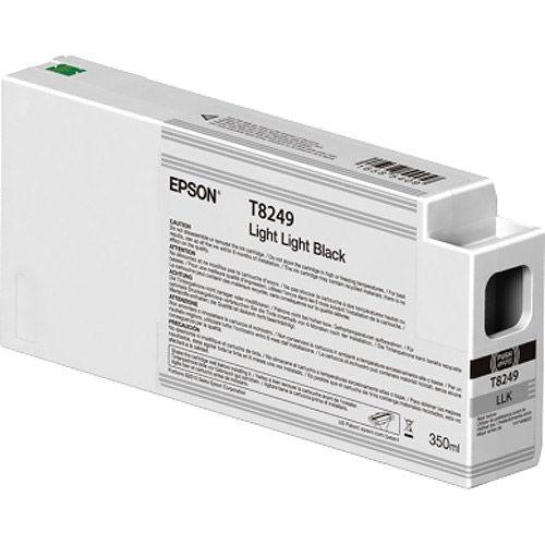 T824900 Light Lt Black 350ml for SCP6000/7000SE/ 8000/9000SE