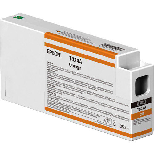 T824A00 Orange 350ml for SC-P7000/9000
