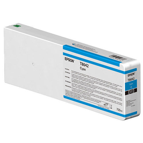 T804200 Cyan 700ml for SC-P6000/7000/8000/9000