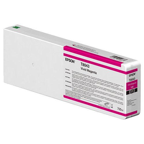 T804300 Vivid Magenta 700ml for SC-P6000/7000/8000 /9000