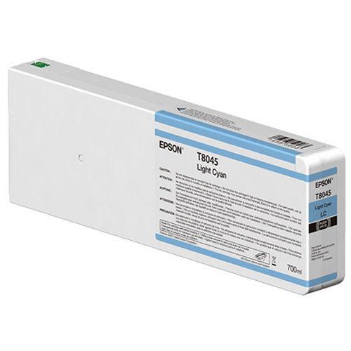 T804500 Light Cyan 700ml for SC-P6000/7000/8000/90 00