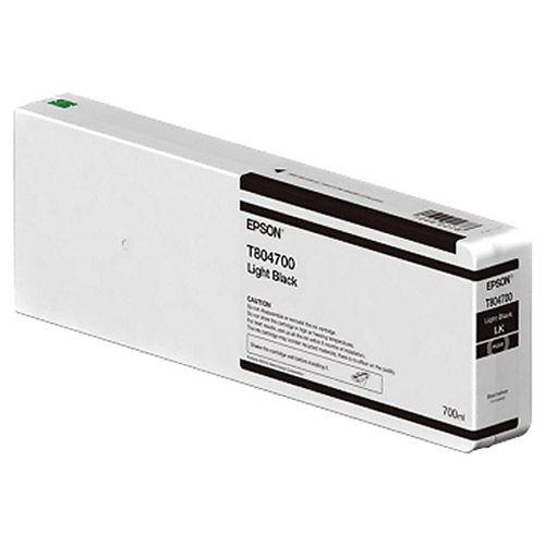 T804700 Light Black 700ml for SC-P6000/7000/8000/9 000