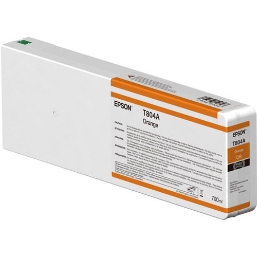 T804A00 Orange 700ml for SC-P7000/9000