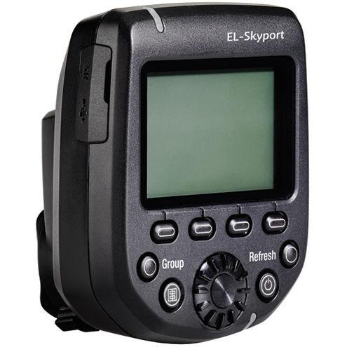 EL-Skyport Transmitter Plus HS for Nikon