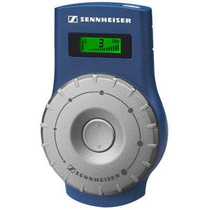 EK 2020-D-II US Tourguide Dig Beltpack Receiver 926-928 Mhz 6Ch