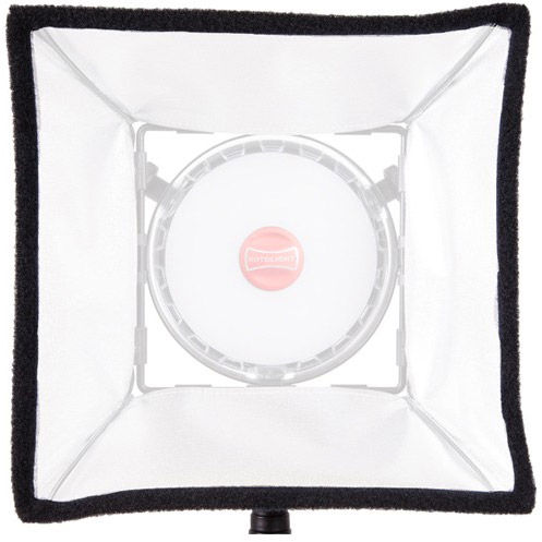 Chimera Softbox for Neo (requires Neo Barndoor)