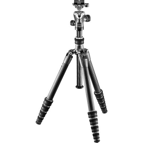 Series 1 eXact Traveler Kit with GT1555T Tripod and GH1382TQD Head