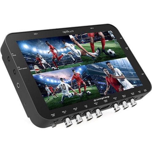 CD - Apollo Multi-Stream Monitor/Recorder/Switcher