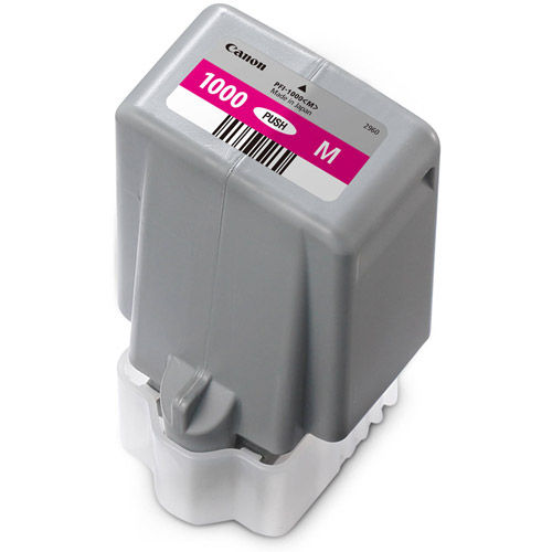 PFI-1000 Magenta Ink Tank 80ml