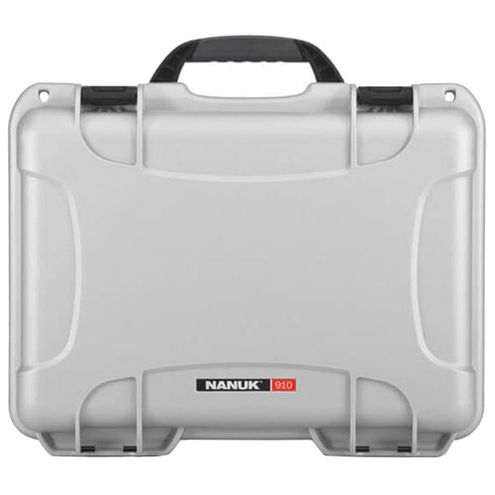 910 OSMO-Kit Case Silver