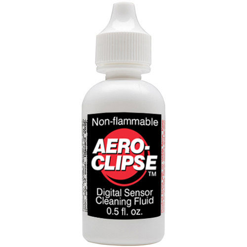 Aeroclipse Sensor, Lens and Optic Cleaner