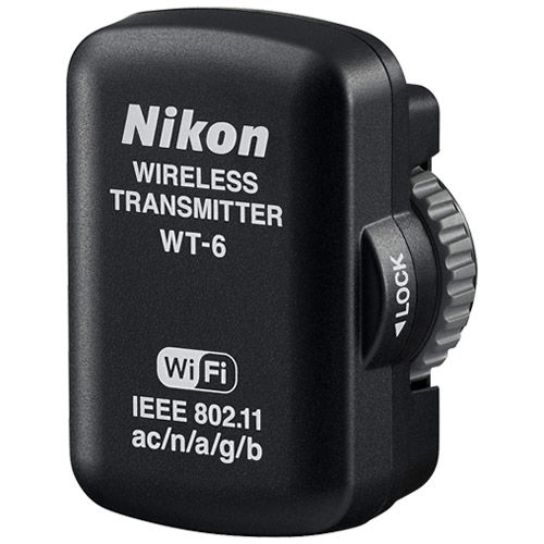 WT-6A Wireless Transmitter for D5