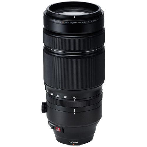 DSLR Non-Full Frame Zoom Telephoto  Lenses