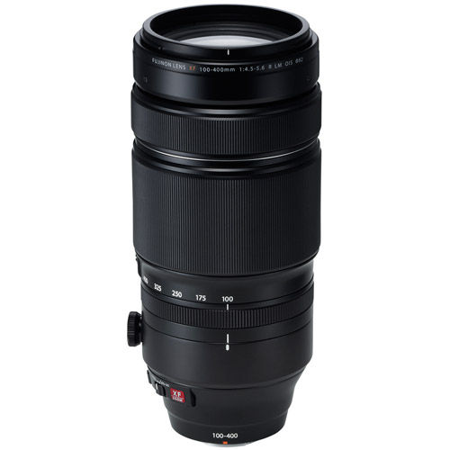 Fujinon XF 100-400mm f/4.5-5.6 R LM OIS WR Lens