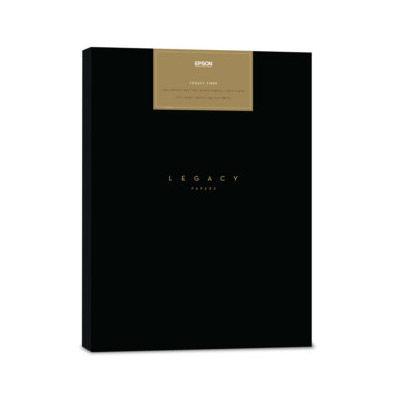 "17""x22"" Legacy Baryta Paper - 25 Sheets"