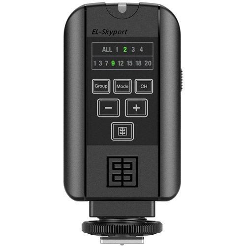 EL-Skyport Transmitter Plus