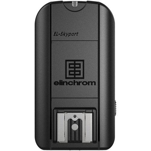 EL-Skyport Receiver Plus