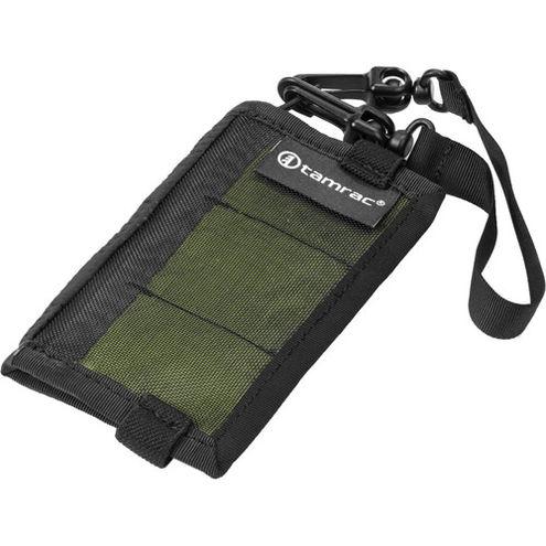 Goblin Memory Card Wallet SD6, Kiwi Green