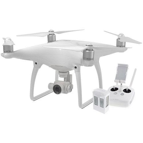 Phantom 4 Quadcopter