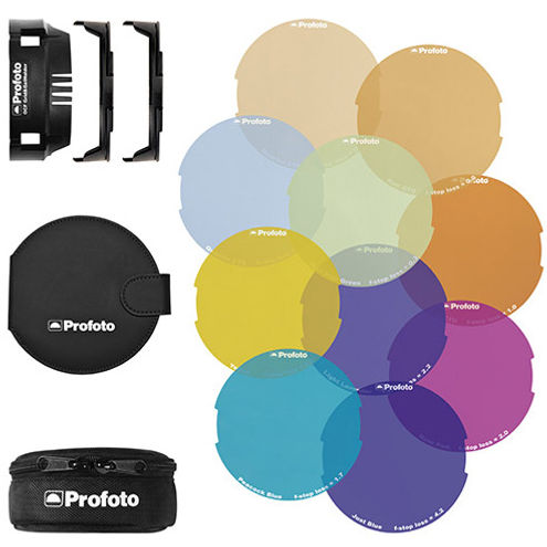 OCF Color Gel Starter Kit