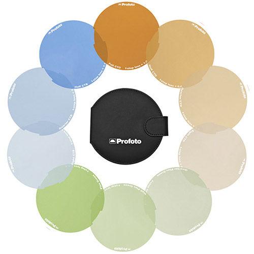 OCF Color Correction Gel Pack