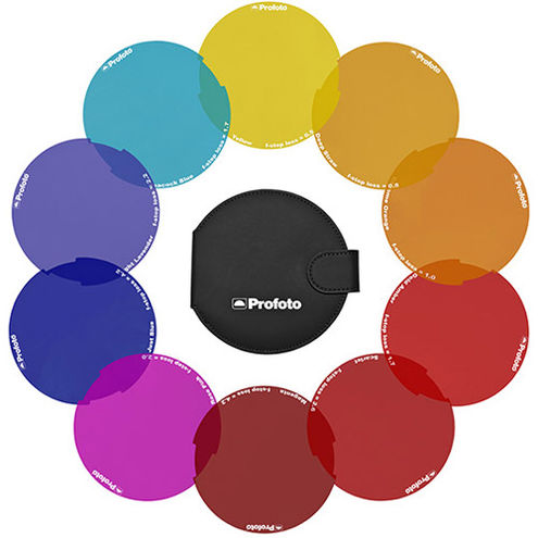 OCF Color Effects Gel Pack