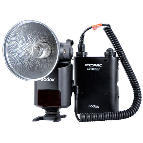 ADK360II-C Wistro TTL Bare Bulb Flash Kit for Canon