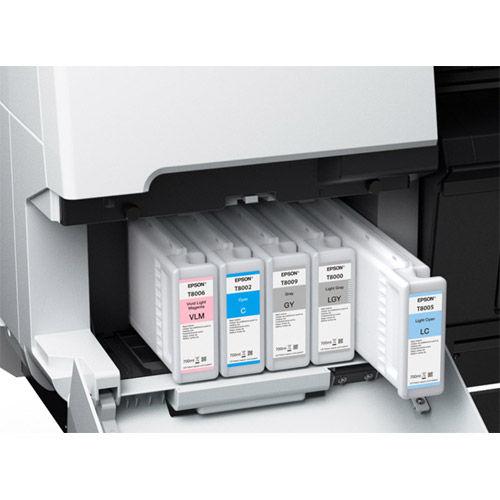 SC-P10000/ P20000 Ink Set 700ml