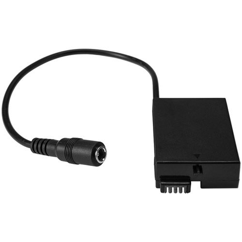 Relay Camera Coupler for Canon Cameras with LP-E8 Battery