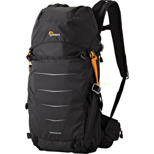 Photo Sport BP200 AW II Black