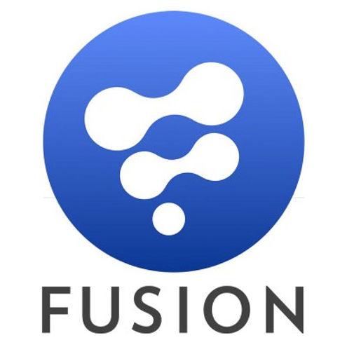 Fusion Studio for Windows, Mac, Linux