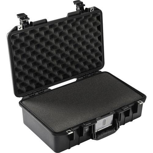 1485 Air Case Black w/Foam