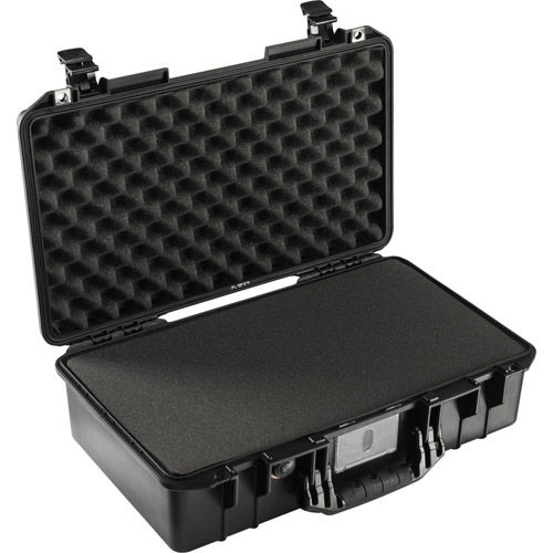 1525 Air Case Black w/Foam