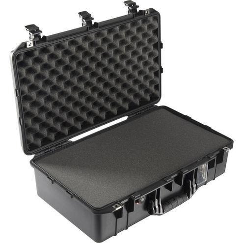1555 Air Case Black w/Foam